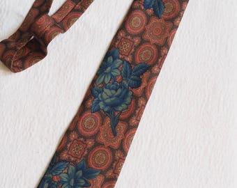 Kenzo necktie - Vintage