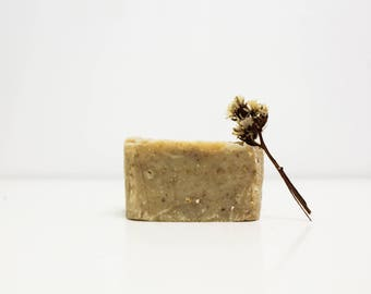 Oatmeal-Handmade and all natural Soap