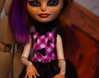 OOAK Ever after high Poppy