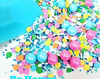 Color Me Happy Sprinkle Mix
