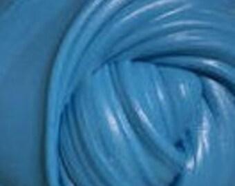 Blue Butter Slime 8oz