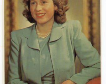 Princess Elizabeth at 17 years old