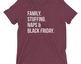 Thanksgiving Graphic Tee, women's graphic tee, thanksgiving shirt, black friday shirt, Fall Shirt, Fall Graphic Tee, funny graphic tee