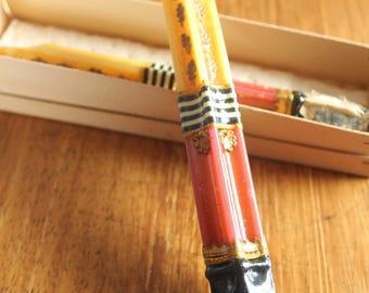 Vintage Candle Sticks