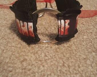 Kitten Play Zombie Collar