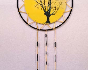 Tree of Life ll Dreamcatcher