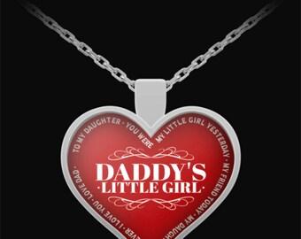 "Daddy's ""Little Girl"""