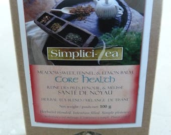 Core Health Herbal Tea Blend