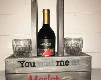 Wine rack, wine holder,