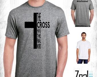Final Word T-Shirt
