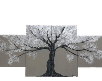 Original- White Tree