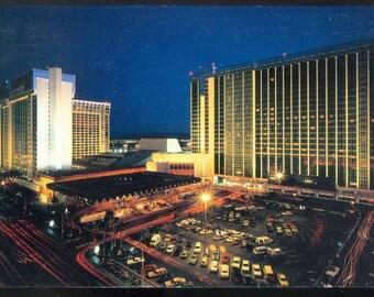 MGM Grand Hotel on the Strip Las Vegas Nevada Photo Postcard