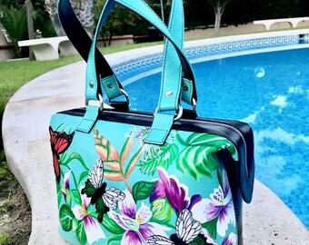 Flower Bag Spain
