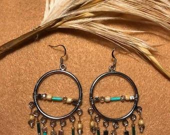 Handmade BOHO Style Earrings