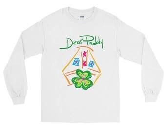 Dear Paddy St. Patrick's Day Long Sleeve T-Shirt