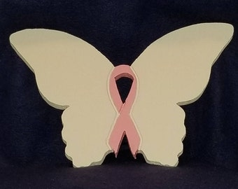 Cancer Butterfly