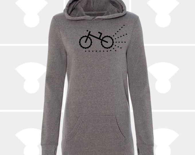 Featured listing image: Mountain Bike - Sweatshirt Dress