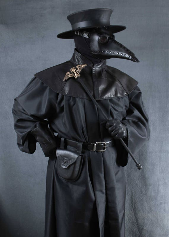 Buy Black did the what plague doctors wear pictures trends