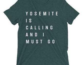Yosemite Shirt Yosemite Park Yosemite National Vintage Yosemite Yosemite Valley Yosemite Falls Yosemite T-Shirt Yosemite Tee Yosemit