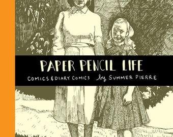 Paper Pencil Life #5