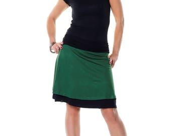 Double Skirt colour