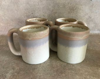Southwestern coffee mugs