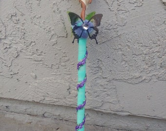 Pocahontas Wand, Princess Wand, Disney Princess Wand, Magic Wand, Disney Wand, Disney, Disney Accessories, Costume Wand, Fairy Wand