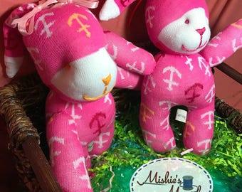 Sock Bunny Doll(s)