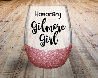 Honorary Gilmore Girl