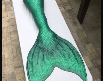 Genesis Edition Full Silicone Tail