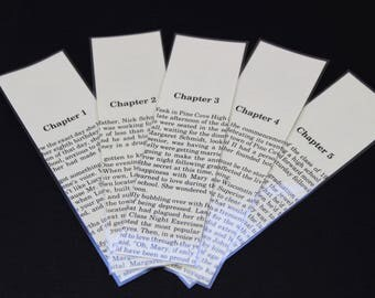 Next Chapter Bookmarks