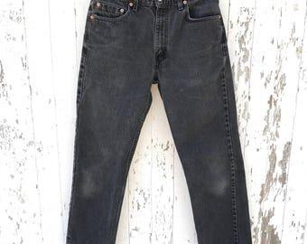 65ca32be3e4 LEVIS 501XX Jeans 27 Waist Vintage Mom Jeans