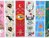 Skelly Bookmarks