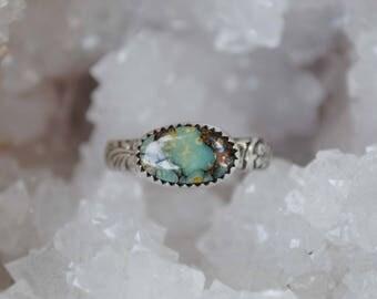 Sterling Silver 7 Dwarfs Ring (size 8), 7 Dwarfs Jewelry