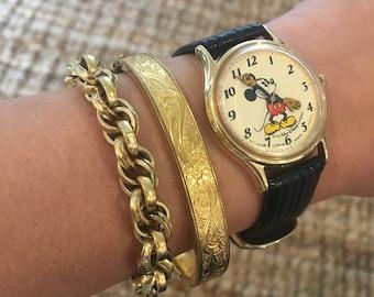 Givenchy Multi-Link Bracelet with Logo Charm