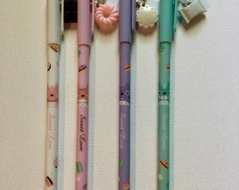 Kawaii Totoro pens