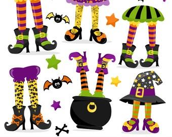Halloween clipart | Etsy