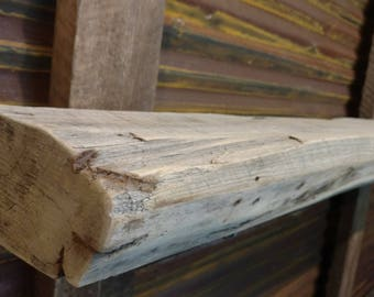 Rough Sawn Shelf Etsy
