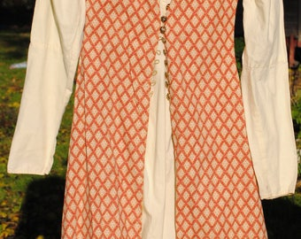 Medieval Costume (Persian-style)