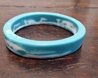 Bracelet -INTO THE WILD- turquoise