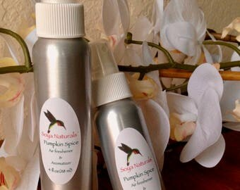 LAVENDER Air freshener & linen Spray with essential oils, NO synthetic preservatives, no synthetic fragrances.Room spray.