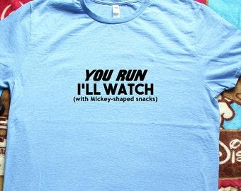 Run Disney Fan