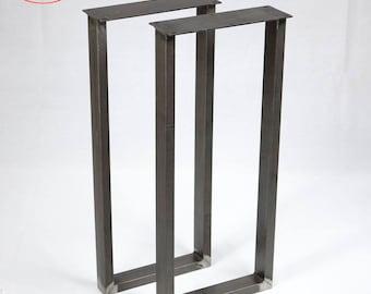 Console Table U Leg