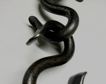 Forged Flared End S-Hook