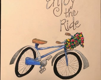 Enjoy the Ride
