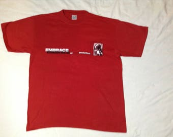 Embrace 'Good Will Out' 98 t-shirt Large