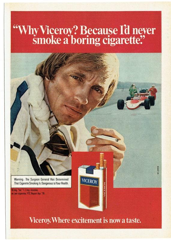 Buy cigarettes Sobranie in NZ