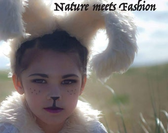 The Beauty of Idaho - Nature meets Fashion Autographed Book