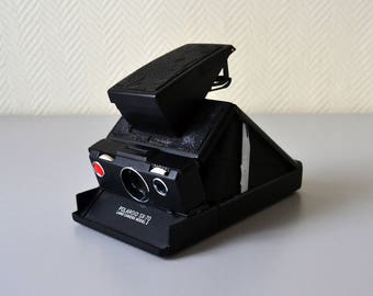 Polaroid SX70 land camera model 2 / vintage camera 70s
