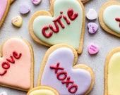CUSTOM Valentine order for Marvinna Simpson